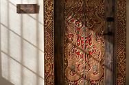 Royal Wellness Suite door