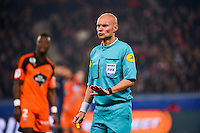 Tony CHAPRON - 20.03.2015 - Paris Saint Germain / Lorient - 30e journee Ligue 1<br />