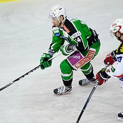 20120131: SLO, AUT, Ice Hockey - EBEL League 2011-2012, 49th Round