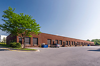 Exterior Image of 7184 Troy Hill Drive of Troy Hill Corporate Center by Jeffrey Sauers of Commercial Photographics, Architectural Photo Artistry in Washington DC, Virginia to Florida and PA to New England