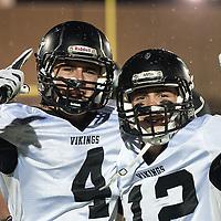 Football - 2014 Vale Harrisburg