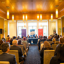 NIBA Changing Markets Panel  2017