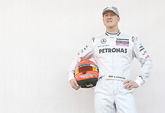 Michael Schumacher at 50 - 02 Jan 2019