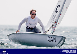 Ready Steady Tokyo Sailing 2019. Olympic Sailing Test Event ©JESUS RENEDO/SAILING ENERGY/WORLD SAILING<br /> 19 August, 2019.