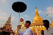 YANGON MYANMAR 2015
