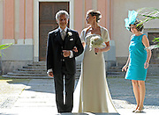 © Filippo Alfero<br /> Chiara e Kenny<br /> Cumiana (TO), 22/05/2010
