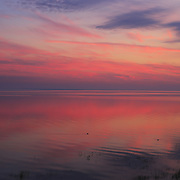 """Morning in Pink""<br />