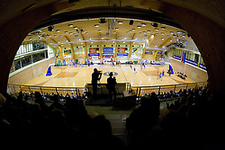 4th final match of Slovenian women basketball 1st league between Hit Kranjska Gora and ZKK Merkur Celje, on May 13, 2010, in Arena Vitranc, Kranjska Gora, Slovenia. Celje defeated Kr. Gora 71-60 and the result after 4th match is 2-2. (Photo by Vid Ponikvar / Sportida)