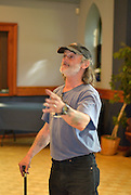 "Panhandlers' Public meeting held at All Saints' Anglican Church featured guests speakers and panhandlers themselves. A meal was served and there were many questions and answers. Most of all, panhandlers themselves did most of the event organizing. Their next step is to make a presentation to City Council about proposed ""care metres""."