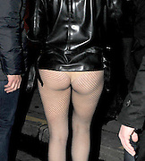 21.DECEMBER.2010 PARIS<br /> <br /> LADY GAGA GOES TO THE SHOPS IN FREEZING COLD PARIS WEARING ONLY FISH NET TIGHTS AND A LEATHER JACKET AND SEEMS TO HAVE RED BLOTCHES ON HER LEGS.<br /> <br /> BYLINE: EDBIMAGEARCHIVE.COM/YOLANDA MINTERO<br /> <br /> *THIS IMAGE IS STRICTLY FOR UK NEWSPAPERS AND MAGAZINES ONLY*<br /> *FOR WORLD WIDE SALES AND WEB USE PLEASE CONTACT EDBIMAGEARCHIVE - 0208 954 5968*