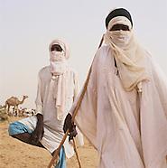 Niger - Air