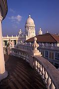 Lalitha Mahal Hotel, Mysore, Karnataka