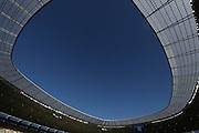 Fortaleza_CE. Brasil.<br /> <br /> Estadio Governador Placido Castelo, tambem conhecido como Arena Castelao, ou simplesmente Castelao em Fortaleza, Ceara.<br /> <br /> Governador Placido Castelo stadium or Castelao in Fortaleza, Ceara.<br /> <br /> Foto: RODRIGO LIMA / NITRO