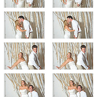 Jen&Steve Wedding Photo Booth