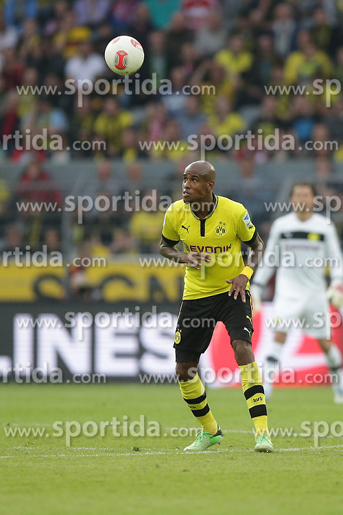 04.05.2013, Signal Iduna Park, Dortmund, GER, 1. FBL, Borussia Dortmund vs FC Bayern Muenchen, 32. Runde, im Bild, Felipe SANTANA (Borussia Dortmund - BVB - 27) Freisteller // during the German Bundesliga 32th round match between Borussia Dortmund and FC Bayern Munich at the Signal Iduna Park, Dortmund, Germany on 2013/05/04. EXPA Pictures © 2013, PhotoCredit: EXPA/ Eibner/ Gerry Schmit..***** ATTENTION - OUT OF GER *****