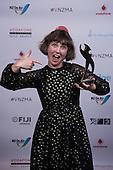 2016 Vodafone NZ Music Awards - Artisan Awards