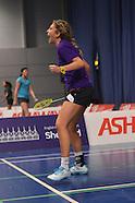 Badminton - Best of Action Photos