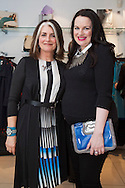 Pic shows:  Cathy O'Connor and Trish McEvoy at the styling workshop hosted by stylist Cathy O'Connor at Anastasia Boutique, Ranelagh on Thursday 2nd May.<br /> <br /> NO REPRO FEE<br /> <br /> Photography: <br /> Jenny Barker<br /> JBarkerPhotography.com<br /> 087 7574028<br /> <br /> For further information contact:<br /> Niamh Davis<br /> Anastasia Boutique<br /> 114 Ranelagh<br /> Dublin 6<br /> 01 4912307 Dublin Event and Conference Photographer