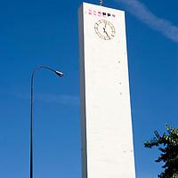 Obelisco, Barquisimeto, Estado Lara, Venezuela