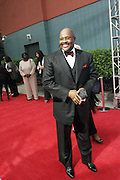 Pastor Marvin L. Winans at Tyler Perry's special New York Premiere of ' I Can Do Bad all By Myself ' held at the School of Visual Arts Theater on September 8, 2009 in New York City.