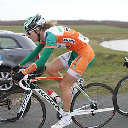 Laura van der Kamp