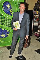 LONDON - November 14: Craig Revel Horwood at Children in Need POP goes the Musical: Shrek The Musical (Photo by Brett D. Cove)