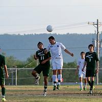05-09-14 Berryville Boys Soccer vs. Danville