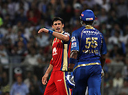 Pepsi IPL 2014 M27 - Mumbai Indians v Royal Challengers Bangalore