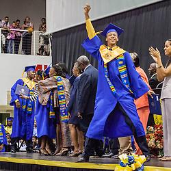 CAHS Graduation