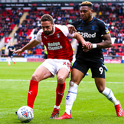 Rotherham United v Middlesbrough