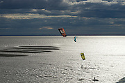 ParaSailing at Turnagain Arm