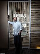 Milano, Filippo La Mantia , oste e cuoco a Milano
