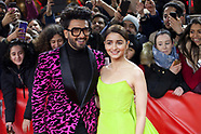 Gully Boy film red carpet at the Berlinale Film Festival Berlin