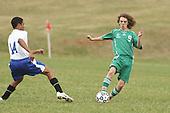 MCHS Boys Soccer 2009