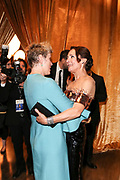 Frances McDormand, and Laurie Metcalf