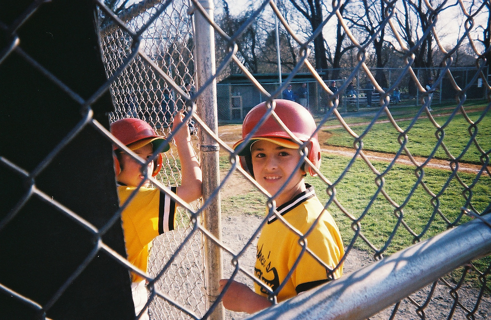 1. When was this photo taken? <br />