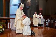 Paulist Fathers ordination St Paul 5-19-12