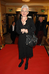 Writer JACQUELINE WILSON at the South Bank Show Awards held at The Dorchester, Park Lane, London on 29th January 2008.<br />