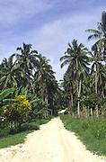 Upolu, Samoa<br />