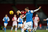 St Johnstone v Hamilton Academical - 28-03-2018