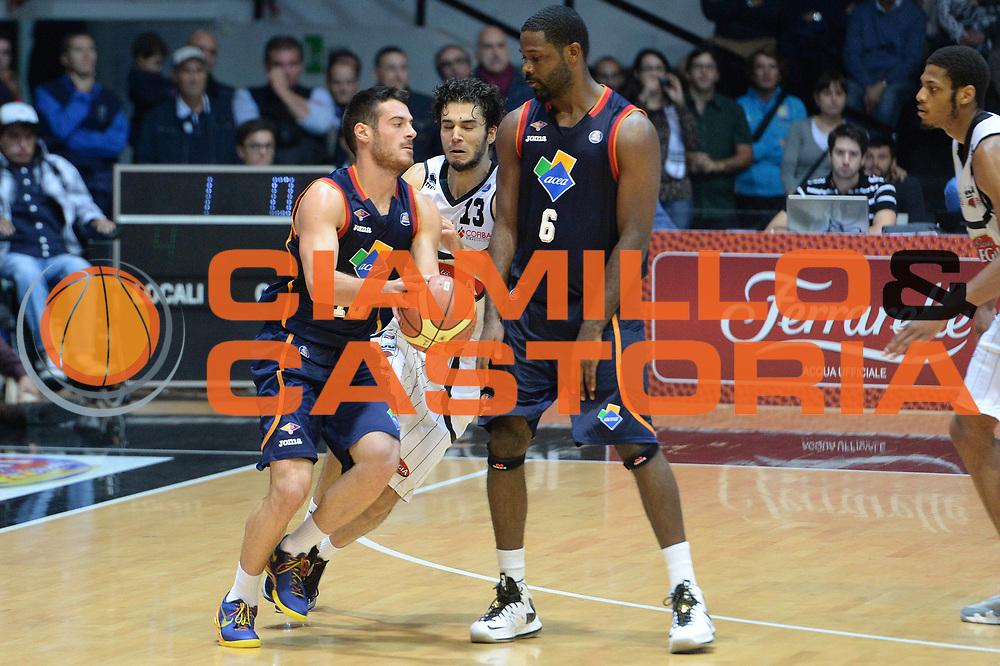 DESCRIZIONE : Caserta Lega serie A 2013/14  Pasta Reggia Caserta Acea Virtus Roma<br /> GIOCATORE : lorenzo d ercole<br /> CATEGORIA : controcampo<br /> SQUADRA : Acea Virtus Roma<br /> EVENTO : Campionato Lega Serie A 2013-2014<br /> GARA : Pasta Reggia Caserta Acea Virtus Roma<br /> DATA : 10/11/2013<br /> SPORT : Pallacanestro<br /> AUTORE : Agenzia Ciamillo-Castoria/GiulioCiamillo<br /> Galleria : Lega Seria A 2013-2014<br /> Fotonotizia : Caserta  Lega serie A 2013/14 Pasta Reggia Caserta Acea Virtus Roma<br /> Predefinita :