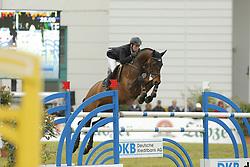 Ryan, Eoin, Tuja<br /> Redefin - Pferdefestival 2014<br /> Grosser Preis<br /> © www.sportfotos-lafrentz.de/ Stefan Lafrentz