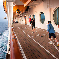 Disney Magic Cruise.