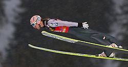 29.12.2011, Schattenbergschanze / Erdinger Arena, Oberstdorf, GER, 60. Vierschanzentournee, FIS Weldcup, Training, Ski Springen, im Bild Martin Koch (AUT) // Martin Koch of Austria during training at 60th Four-Hills-Tournament, FIS World Cup in Oberstdorf, Germany on 2011/12/29. EXPA Pictures © 2011, PhotoCredit: EXPA/ P.Rinderer
