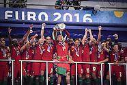 Portugal v France - EURO 2016 Final - 10/07/2016