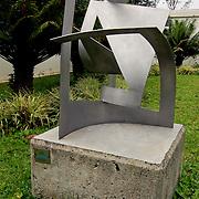 IVIC - COLECCIÓN DE OBRAS DE ARTE - VENEZUELA<br /> San Antonio de Los Altos, Estado Miranda - Venezuela 2007<br /> Photography by Aaron Sosa