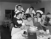 1952 Birthday Party at Ballyowen Hospital