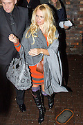 09.DECEMBER.2010. LIVERPOOL<br /> <br /> PAMELA ANDERSON LEAVING THE EMPIERE THEATRE IN LIVERPOOL WEARING NO MAKE UP AND WITH KNEE HIGH LEATHER BOOTS ON ASWELL AS HER VAINY LOOKING HANDS AFTER HER FINAL REHEARSAL FOR HER ROLE AS GENIE IN ALADDIN.<br /> <br /> BYLINE: EDBIMAGEARCHIVE.COM<br /> <br /> *THIS IMAGE IS STRICTLY FOR UK NEWSPAPERS AND MAGAZINES ONLY*<br /> *FOR WORLD WIDE SALES AND WEB USE PLEASE CONTACT EDBIMAGEARCHIVE - 0208 954 5968*