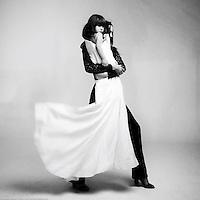 Fashion shoot for L'officiel Magazine 2013