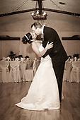 Nicole & Derek's 2006 Brockville wedding